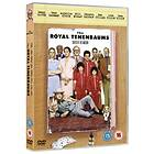 The Royal Tenenbaums - CE