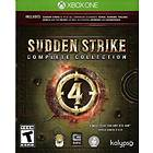 Sudden Strike 4 - Complete Collection (Xbox One | Series X/S)
