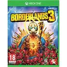 Bild på Borderlands 3 (Xbox One) från Prisjakt.nu