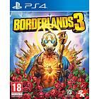 Bild på Borderlands 3 (PS4) från Prisjakt.nu