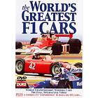 The World Greatest F1 Cars