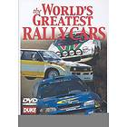 Worlds Greatest Rallycars (UK)