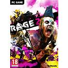 Rage 2 - Steelbook Edition (PC)