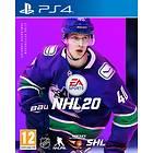 Bild på NHL 20 (PS4) från Prisjakt.nu
