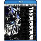 Transformers: Revenge of the Fallen - Big Screen Edition (2-Disc) (US)