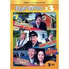 Dag-Otto x 3: Bäst Of (3-disc)