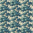 Sandberg Wallpaper Special Edition Raphaël Blue (444-66)
