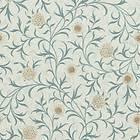 Morris & Co. Archive Scroll Loden Slate (210362)