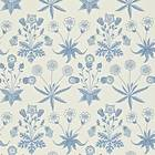 Morris & Co. Archive II Daisy Blue Ivory (212561)