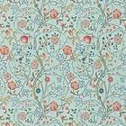 Morris & Co. Archive III Mary Isobel Silk Blue Pink (214731)