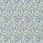 Morris & Co. Archive III Arbutus Silver Cobalt (214721)
