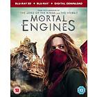 Mortal Engines (3D) (UK)