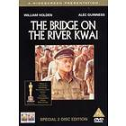 The Bridge on the River Kwai - Special Edition (UK)
