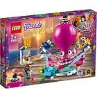 LEGO Friends 41373 Skojig Bläckfiskkarusell