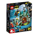 LEGO DC Comics Super Heroes 76138 Batman och Jokerns flykt