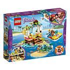 LEGO Friends 41376 Sköldpaddsräddning