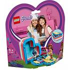 LEGO Friends 41387 Olivias sommarhjärtask