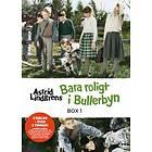 Bara Roligt i Bullerbyn - Box 1