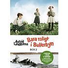 Bara Roligt I Bullerbyn - Box 2