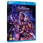 Bild på Avengers: Endgame från Prisjakt.nu