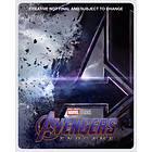 Avengers: Endgame - SteelBook