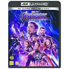 Bild på Avengers: Endgame (UHD+BD) från Prisjakt.nu