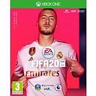 Bild på FIFA 20 (Xbox One) från Prisjakt.nu