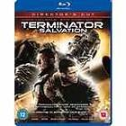 Terminator Salvation (UK)