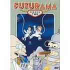 Futurama - Säsong 2