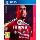 Bild på FIFA 20 - Champions Edition (PS4) från Prisjakt.nu