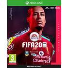 Bild på FIFA 20 - Champions Edition (Xbox One) från Prisjakt.nu