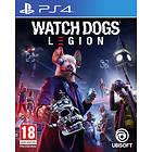 Watch Dogs: Legion (PS4)