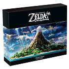 Bild på The Legend of Zelda: Link's Awakening - Limited Edition (Switch) från Prisjakt.nu