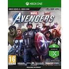 Marvel's Avengers (Xbox One | Series X/S)