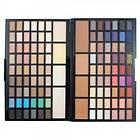 Makeup Revolution Pro HD Eyes & Contour Palette