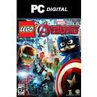 LEGO: Marvel's Avengers (PC)