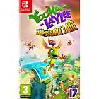 Yooka-Laylee and the Impossible Lair (Switch)