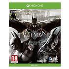 Batman: Arkham Collection (Xbox One | Series X/S)