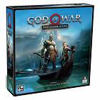 God of War: Kortspill