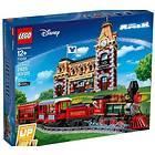 LEGO Disney 71044 Train & Station