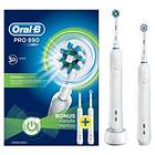 Oral-B Pro 890 CrossAction Duo