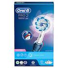 Oral-B Pro 2200s Sensi UltraThin