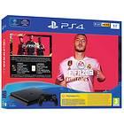 Bild på Sony PlayStation 4 Slim 1TB (inkl. FIFA 20) från Prisjakt.nu