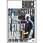 Bruce Springsteen: Live In New York City