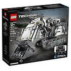 Bild på LEGO Technic 42100 Liebherr R 9800 Excavator från Prisjakt.nu