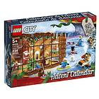 LEGO City 60235 Adventskalender 2019