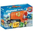 Playmobil City Life 70200 Recycling Truck