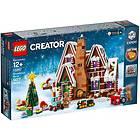 LEGO Creator 10267 Pepparkakshus