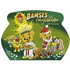 Bamse Honungsburk Adventskalender 2019