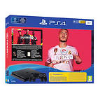 Sony PlayStation 4 Slim 1TB (ml. FIFA 20 + 2nd DualShock)